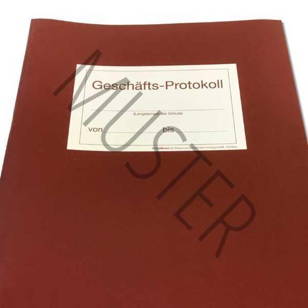 09-Geschäftsprotokollbuch