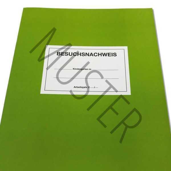 83-Besuchsnachweis-Heft